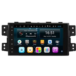 $enCountryForm.capitalKeyWord Australia - HD 9inch Android 8.1 Car PC Car GPS Multimedia Player Car Radio Tuner for Kia borrego mohave