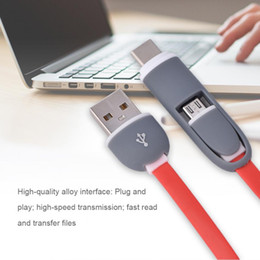$enCountryForm.capitalKeyWord NZ - VBESTLIFE 2 In 1 USB Data Cable to Micro USB and Type C Fast Charging & Sync Data Cable Wire 1M Cables