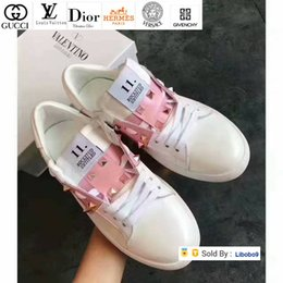 floor shoes UK - Libobo9 Flat Floor Business Star Casual Lovers Sneakers Dress Shoes Skate Dance Ballerina Flats Loafers Espadrilles