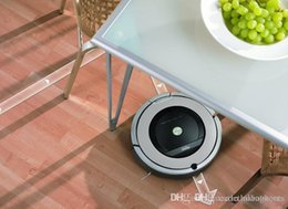 $enCountryForm.capitalKeyWord Australia - Outlet Official iRobot Roomba 860 Vacuum Cleaning Robot Dual Mode Virtual Wall Barrier with Batteries Extra High Efficiency Filter On Sale