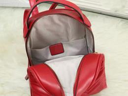 $enCountryForm.capitalKeyWord NZ - High Quality Best Price ! Original Design Genuine leather mini women bag children backpack luxury famous fashion Springs Palm