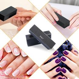 $enCountryForm.capitalKeyWord Australia - Nail Buffer Block 4 Way Shiner Polishing Sanding Nail Files Art Accessories UV Gel Polish Tools