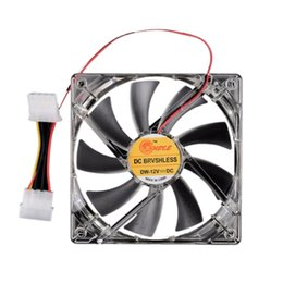 Colorful Cooling fans online shopping - 120mm PC Computer fan LEDs Case colorful Cooling Fan Plastic CM for Computer Case CPU Cooler Radiator pk arsylid cooler