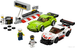 $enCountryForm.capitalKeyWord Australia - in 2018 Authentic lego75888-porsche 911 RSR and 911Turbo3.0 puzzle block toy wholesale Free delivery by DHL