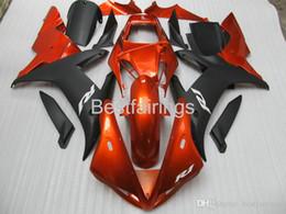 $enCountryForm.capitalKeyWord Australia - 100% Fitment. High grade Injection molding fairing kit for YAMAHA R1 2002 2003 black red fairings YZF R1 02 03 GG57