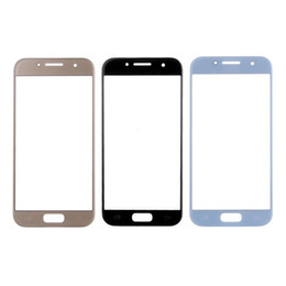 samsung galaxy a5 touch screen 2019 - 20pcs for Samsung Galaxy A3 A5 A7 2017 outer glass lens Touch panel cover replacement for Samsung A320 a520 a720 discoun
