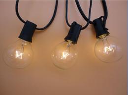 $enCountryForm.capitalKeyWord Australia - G40 light string 220V light string European regulations 25 lights incandescent blue light bulb string explosion models