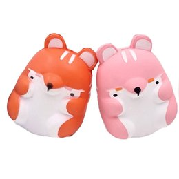 $enCountryForm.capitalKeyWord Australia - Kids good gifts Amazon new hot best products cute pu hamster squishy toy slow rising squishy