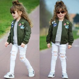 Children Animal Coats Australia - Baby Girl Clothes 2019 Spring Kids Jacket Girls Jackets Clothes Children Outwear For Baby Girls Clothing Coats Costume