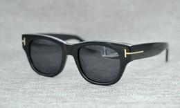 PrescriPtion sunglasses online shopping - SPEIKE retro Polarized sunglasses tf58 vintage style for women men can be myopia lenses prescription sunglasses with original case