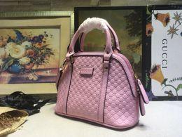 $enCountryForm.capitalKeyWord NZ - New Italian high-end brand ladies handbag fashion leather bag leather party travel women's classic printing handbags free shipping