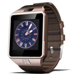 Internet Bluetooth NZ - Smart watch phone mobile phone Internet touch screen positioning Bluetooth photo gift wholesale