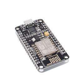 Development Modules Australia - ESP8266 CP2102 NodeMcu Lua V2 for Arduino Wireless Module ESP8266 ESP-12E NodeMcu WiFi Micro USB WiFi Dev Board Development Kit