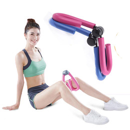 Ingrosso Multifunzione Gym / Casa attrezzature sportive coscia Maestro Arm / Leg Cassa Vita muscolare Exerciser macchina Fitness esercitazione di allenamento