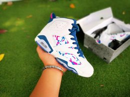 $enCountryForm.capitalKeyWord Australia - Best Quality New Arrive 6 VI Tie-dyed Oil Painting Color Basketball Shoes designers Cheap Sale womens Trainers 6s Sports Jogging Sneakers