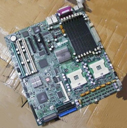 G2 motherboard online shopping - For X6DH8 G2 REV server motherboard used in good condition