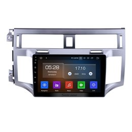 gps navigation for car india 2019 - OEM Android 9.0 Touchscreen 9 Inch Car Radio GPS Navigation for 2006 2007 2008 2009 2010 TOYOTA AVALON with Bluetooth WI