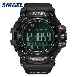 $enCountryForm.capitalKeyWord Australia - Smael Sport Watch Men Fashion Military Running Led Display Digital-watch Waterproof Mens Watches Clock Relogio Masculino 2017 Y19052103