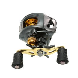 Carp Reels Bait Australia - ait casting reels High Speed Fishing Reel 13 Ball Bearings 6.3:1 Bait Casting Reel Right Left Hand with Magnetic Braking System Carp Fish...