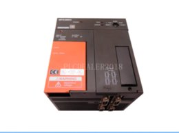 plc modules UK - Mitsubishi PLC AJ65SBTB1-32KDT8 CC Link Remote I O Module New In Box