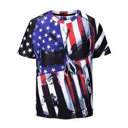 26038394 2019 Summer Leisure Man Round Collar Short Sleeve T shirts for men T-shirt  fashion Korean Edition Male Style Trend Men's Wear tshirts