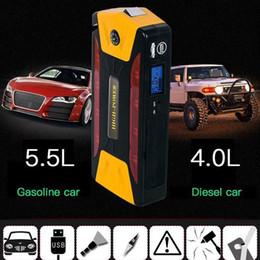 $enCountryForm.capitalKeyWord Australia - 2019 Mini Portable 82800mAh Pack Car Jump Starter Multifunction Emergency Charger Power Bank Battery 600A AU Plug Hot