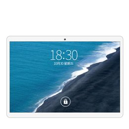 $enCountryForm.capitalKeyWord Australia - New 10 inch Cheap 3G Phone Call Tablets Android 7.0 Quad Core 1G+16G Tablet Pc Dual SIM Card Big speaker laptop WiFi GPS Bluetooth tab