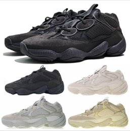 48870e7ce 2019 New Wave Runner 500 Blush Desert Rat Salt Super Moon Yellow Running  Shoes Kanye West Mens Women Sneaker Sports Shoe Size36-45 With box