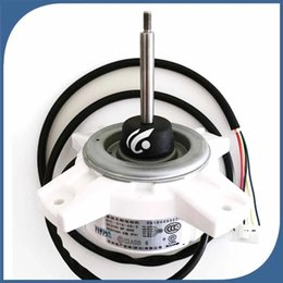Toptan satış Klima Fan motoru makine motor DC310V SIC-310-40-2 40W 0010403322A DC motor iyi çalışması için yeni iyi bir çalışma