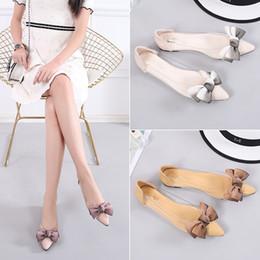 42525af1924b5 Ladies Bowtie Flat Shoes NZ | Buy New Ladies Bowtie Flat Shoes ...