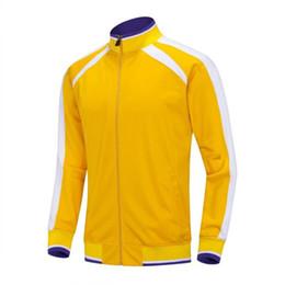66a845702 Football Shirt Sizes UK - PENERAN Sport Jersey Men Autumn Winter Running  Jackets Man Dry Fit