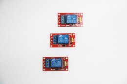Power Relay Modules Arduino for SCM Household Appliance Control DC Power Relay Board 5V 9V 12V 24V on Sale