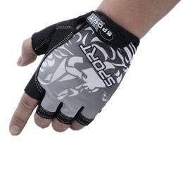 guantes LumiParty Guantes antideslizantes Transpirables Ultrafinos Unisex Guantes de medio dedo Camping Pesca Equipo de carpas guantes de pesca en venta