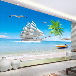 shop wall mural large beach uk wall mural large beach free rh uk dhgate com