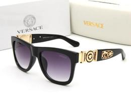 Color sunglasses for men online shopping - 2019 High quality Polarized lens pilot Sunglasses For Men and Women Brand designer Vintage Sport Sun glasses