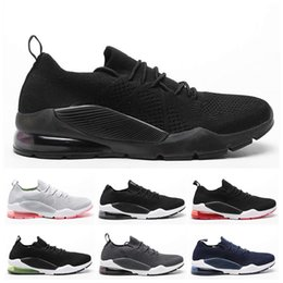 Discount running shoes prestos New Arrival 2019 Prestos Ulrta Knit Mens Running Shoes Men Women High Quality sports leisure shoes All Black Presto Outd