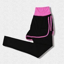 $enCountryForm.capitalKeyWord NZ - Leggins Sports Women's Fitness yoga pants Curve Sport Running Yoga For Ladies Athletic leggings Gym Clothes Sportswea Plus Size #288834