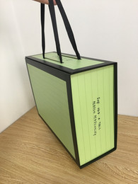Place box online shopping - brand box boxs handbag box please contact us before placing an order for this box