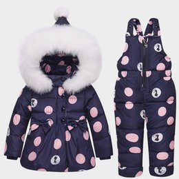 $enCountryForm.capitalKeyWord NZ - good quality 2019 baby girls winter clothing suit infant newborn down parkas thick cotton thermal for bebe girls hooded clothes se