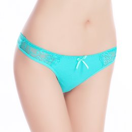 1cfbae53e0 Yun Meng Ni Mature Women Underwear Sexy g string Hot Girls t back Panties  Lingerie Underwear