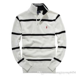 $enCountryForm.capitalKeyWord Australia - 2018 new men's long-sleeved t shirt man V collar thin loose spring and autumn type sweater men's Korean version tide printed knitt