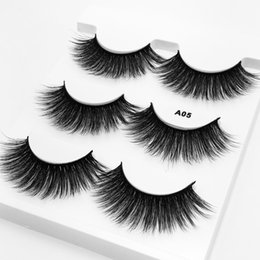 $enCountryForm.capitalKeyWord UK - False Eyelashes-Ultra Thin 3D Fiber Reusable Best Fake Lashes Extension for Natural Look,Perfect for Deep Set
