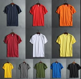 $enCountryForm.capitalKeyWord Australia - Euro sizes Short-sleeved shirt Men's Sports Dried Clothes 51 Shop Half-sleeve Casual Pure-color Hundred Sets of Slim Shirts