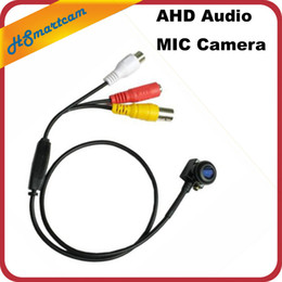 $enCountryForm.capitalKeyWord NZ - New AHD HD 120 degree Wide angle 720P MINI AHD Cameras micro 2.8mm lens Nanny AV BNC camera For 720P 1080P DVR Kits