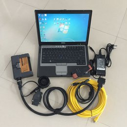 $enCountryForm.capitalKeyWord NZ - Free shipping bmw diagnostic scanners newest for bmw icom a2 b c with soft ware +dell d630 laptop (4g) ready to work