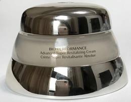 Top bio online shopping - Dropshipping Top Quality Japan brand Bio Performance Advanced Super Revitalizing Cream Moisturizing Cream ml