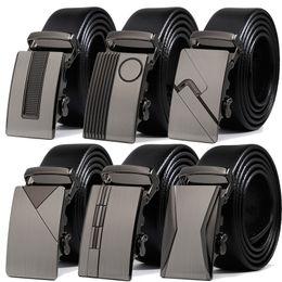 $enCountryForm.capitalKeyWord Australia - Fashion leather belt 2017 new men's brand designer belt black business pu leather belt men