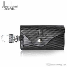 $enCountryForm.capitalKeyWord NZ - Top Quality Men Wallets fashion hot sale Man letter real leather mini card holder for women with box 403abc 33