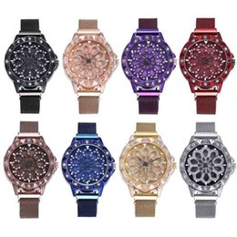 $enCountryForm.capitalKeyWord NZ - 2019 hot women's watches magnet buckle Milan with quartz Wristwatches fashion mechanical watches ladies sports watch luxury watches