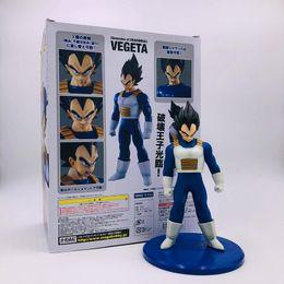 $enCountryForm.capitalKeyWord NZ - Action Figure Vegeta Saiyan Anime Dragon Ball Z High Quality toy model Collection gift 26cm